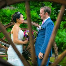 Wedding photographer Oswaldo Osuna (oswaldoosuna). Photo of 02.02.2018