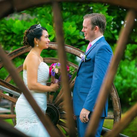 Fotógrafo de bodas Oswaldo Osuna (oswaldoosuna). Foto del 02.02.2018