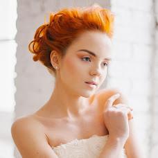 Wedding photographer Alena Nikolaevna (ElenaSys). Photo of 24.02.2015