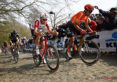 Un Ronde sans pression pour Wellens, Benoot en rêve