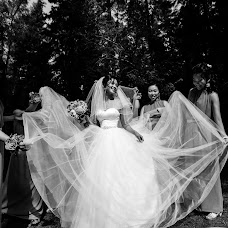 Wedding photographer Olesya Brezhneva (brezhnevaOlesya). Photo of 06.05.2018