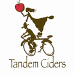 Logo of Tandem Ciders Mirage