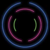 Neon: Rings