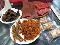 實味香肉脯行/中壢60年肉乾肉鬆牛肉乾老店