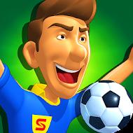 Stick Soccer 2 [Мод: много денег]