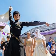 Wedding photographer Eldar Gurtuev (ElGuru). Photo of 28.07.2017
