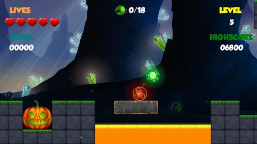 Red Ball 1 2.1.1000 screenshots 2
