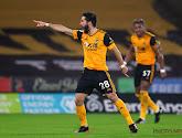 🎥  Wolverhampton haalde het van Arsenal dankzij heerlijke knal van João Moutinho