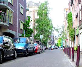 Photo: buurtberk laurierstraat