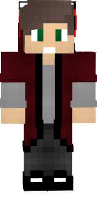 Player | Minecraft Skins