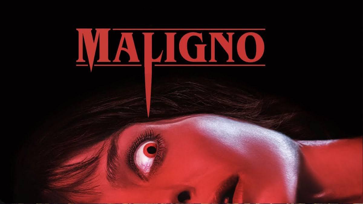 Review | Maligno (2021)