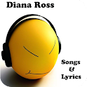 Diana Ross Songs & Lyrics icon