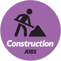 Construction Jobs icon