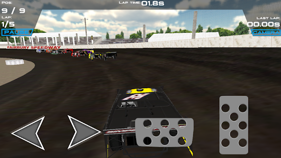 Dirt Trackin- screenshot thumbnail