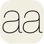 aa icon