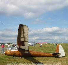 Photo: Schaffen Fly in 2013 08 17 Schaffen Fly in 2013 08 17 AEROSPATIALE NORD 2000 10393/63 1955 OO-ZHQ