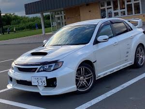 インプレッサ WRX STI GVB H24年9月登録車のカスタム事例画像 たけぴーさんの2020年07月21日22:01の投稿