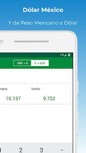 Dolar Mexico screenshot 7