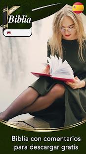 Spanish study bible