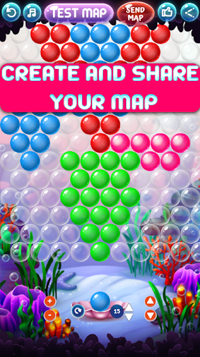 Ocean Bubble Shooter: Puzzle Smashing Friends 0.0.42 screenshots 1