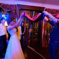 Photographe de mariage Pavel Salnikov (pavelsalnikov). Photo du 26.09.2017