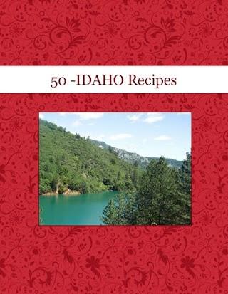 50 -IDAHO  Recipes