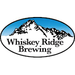 Logo for Whiskey Ridge Brewing