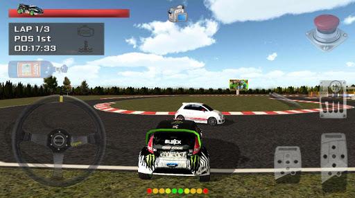 Grand Race Simulator 3D screenshot 9