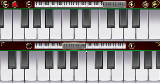 Piano Detector modavailable screenshots 7