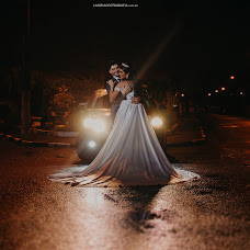 Wedding photographer Lampião Fotografia (lampiaophoto). Photo of 18.08.2018