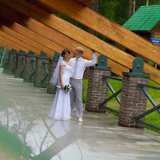 Wedding photographer Irina Pavlova (KotenOK27). Photo of 20.07.2014