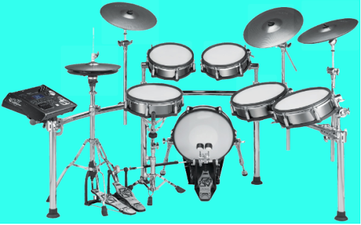 Pro Real Drum