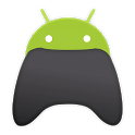 DroidPad: PC Joystick & mouse icon