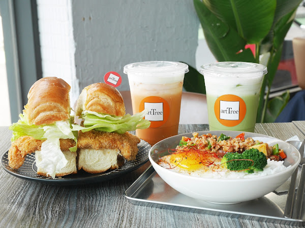 ArtTree藝樹 cafe&bar