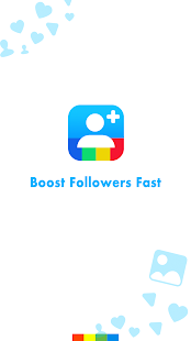 Fast Followers Boost- gambar mini screenshot