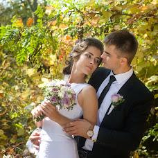 Wedding photographer Vladimir Belyy (len1010). Photo of 03.11.2017