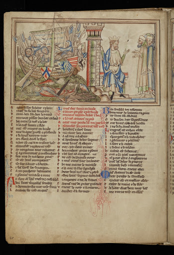 Life of St Edward the Confessor (MS Ee.3.59)