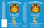 Fearless QUAFF - ISA