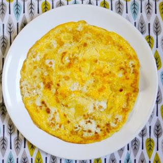 The One-Egg Omelette