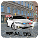 Passat b8 real simulation