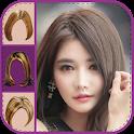 Women Hairstyles Pro icon
