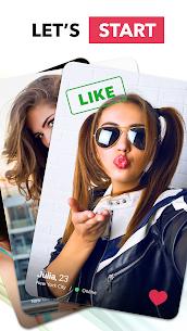 Meetville – Meet New People Online. Dating App 5