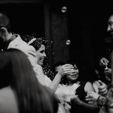 Wedding photographer Gerardo Oyervides (gerardoyervides). Photo of 14.06.2017