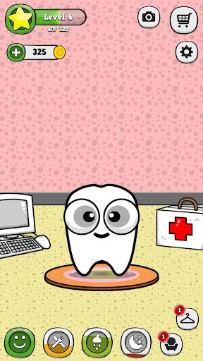 My Virtual Tooth - Virtual Pet screenshot 6