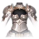 熟練の守護の鎧