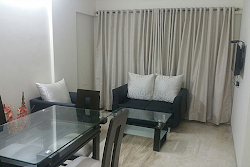 Chakala Serviced Apartments In Andheri East