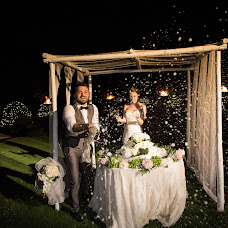 Wedding photographer Marco Traiani (marcotraiani). Photo of 23.06.2017