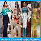 Ankara Slit and Kaba Fashion Download on Windows