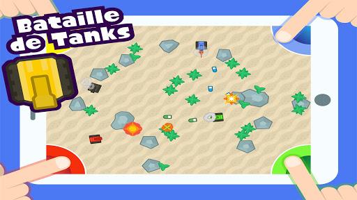 Jeux pour 2 3 à 4 Joueurs  captures d'écran 3