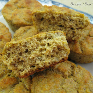 Banana Bran Flax Muffin Recipes